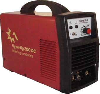 Immagine di Saldatrice HyperTig 200 DC