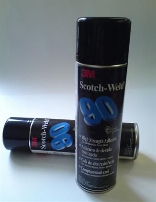 Immagine di 3M™ Scotch-Weld™ Spray 90