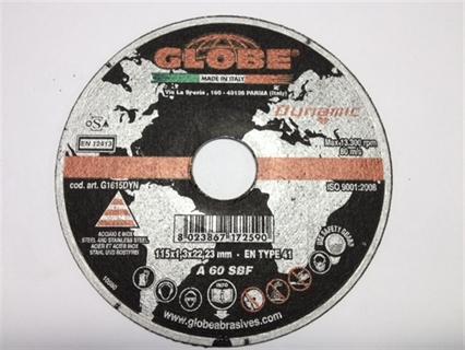 Immagine di Globe 115 x 1,3 Dynamic