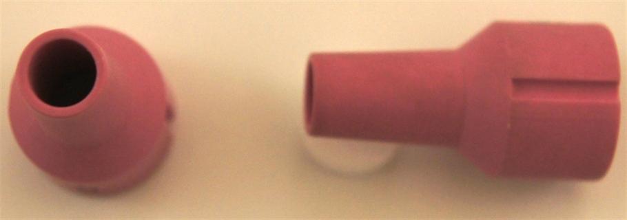 Immagine per la categoria Ricambi Torce Tig a Rubinetto
