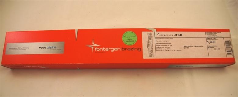 Immagine di Fontargen A340 ø2,0
