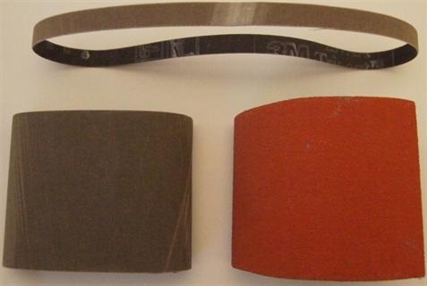 Immagine per la categoria Nastri e Manicotti