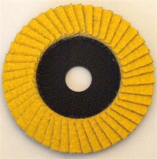 Immagine di Disco Lamellare LR 115 - 40+ Giallo