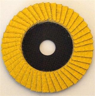 Immagine di Disco Lamellare LR 115 - 60+ Giallo