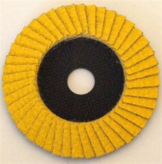 Immagine di Disco Lamellare LR 115 - 80+ Giallo