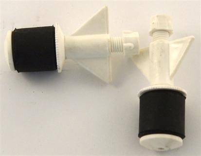 Immagine di Tamponi ad espansione per protezione al rovescio delle tubazioni