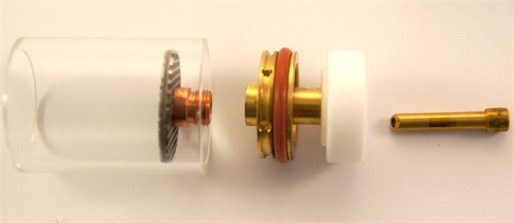 Immagine per la categoria Ricambi Gas Saver