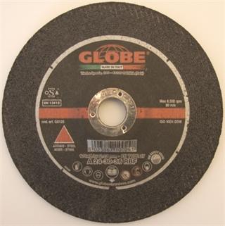 Immagine di Disco abrasivo Globe 180 x 7,0 R