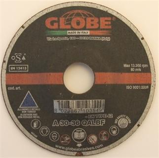 Immagine di Globe 115 x 1,3 Alu