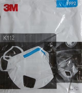 Immagine di 3M FFP2 K112