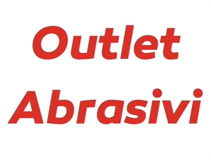 Immagine per la categoria Outlet Abrasivi