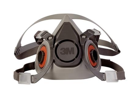 Immagine per la categoria Protezioni Respiratorie