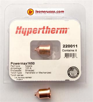 Immagine di Hypertherm Code 220011
