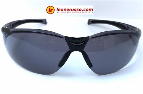 Immagine di Occhiali di protezione Honeywell A800 lente grigia