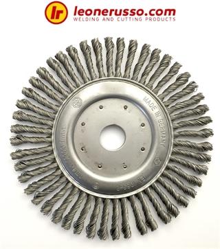 Immagine di Spazzola radiale RBG17806/22,2 Pipe St 0,50 T38