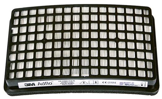 Immagine di Filtro 3M Speedglas adflo 837010
