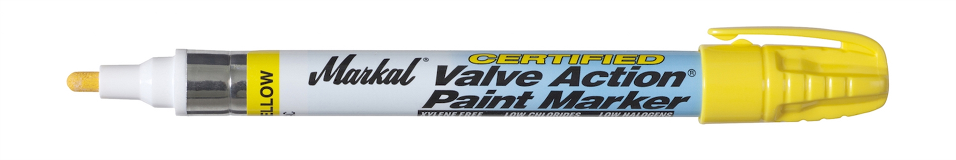 Immagine di Markal Certified Valve Action Giallo