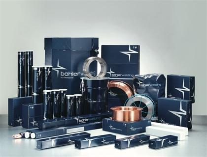 Immagine per la categoria Elettrodi Cellulosici