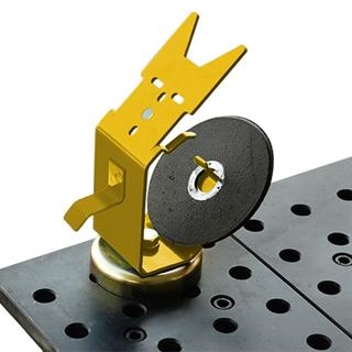Immagine di Supporto porta utensile a base magnetico