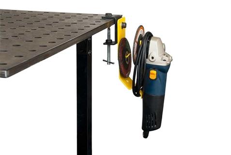 Immagine di Supporto verticale porta utensile